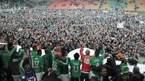 15 janvier 2013 asse 0 0 lille 7 6 tab demi finale - Coupe de la ligue demi finale ...